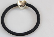 TR.OD Alloy Star Heart Crown Cat Beads Bear Hair Band Rope Circle Tie Hair Accessories Random Colour