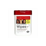 Developlus Colour Oops Colour Remover Wipes 10-Count