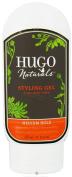 Hugo Naturals - Styling Gel For All Hair Types Medium Hold - 120ml