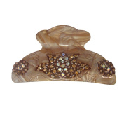 TWINKLE ACCESSORIES CRYSTAL DESIGN FRESHWATER
