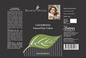 Shahnaz Husain Colourveda Natural Hair Colour Blackish Brown 100g