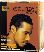Black Thang Texturizing Waves Kit