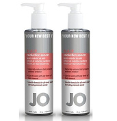 System Jo Hair Reduction Serum Reduces Unwanted Hair Growth Safe to Use with All Forms of Hair Removal : Size 120ml