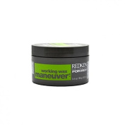Redken Men Manoeuvre Work Wax 100ml
