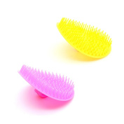 So Beauty Hair Shampoo Massage Brush Scalp Body Comb Massager Head Therapy Conditioner