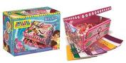 Orb Factory Sticky Mosaics Fairy Jewellery Box New 2014