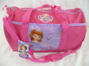 Disney's Sophia the First Holdall - Overnight Bag