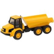 Teamsterz Construction Series ~ Dump Truck