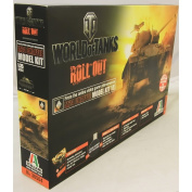Italeri 1/35 World of Tanks Roll Out - M24 Chaffee # 36504
