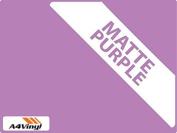 Purple Matte 150mm Kitchen & Bathroom Wall Tile Transfers,