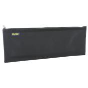 Black Helix Pencil Case