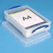 4 litre Really Useful Box various colours use for A4 paper (1 ream)
