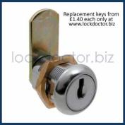 AMZ1336 20mm L & F Locker Lock