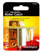 "1 ½"" Adjustable Roller Catch"