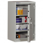 Chubbsafes ForceGuard Cabinet Safe Multipurpose Single-wall Size 1 236 Litre 80kg Ref SL02100
