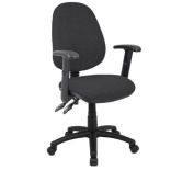 Vantage chair 2 lever with Adjustable Arms