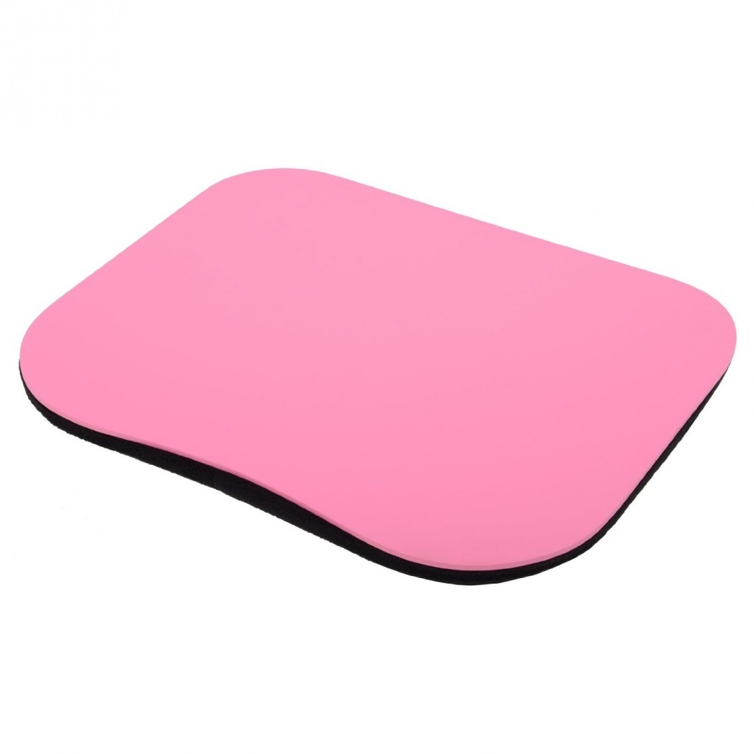 Portable Cushioned Laptop Computer Writing Homework Lap Tray Desk Table Pink By Xs Stock For Homeware In New Zealand