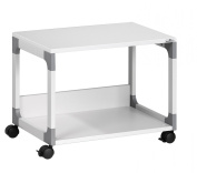 Durable System Multi Trolley 48 371010 Trolley Grey