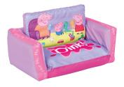 Peppa Pig Flip Out Sofa