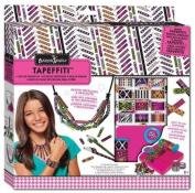Fashion Angels Tapeffiti Bead Jewellery Making Craft Set