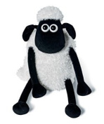 SHAUN THE SHEEP 30 cm SOFT TOY GENUINE licenced **