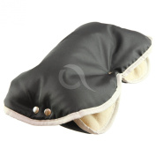 HAND WARMER MUFFS fits PRAM PUSHCHAIR BUGGY baby handmuff gift!