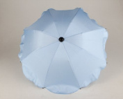 BABY SUN UMBRELLA PARASOL BABY PRAM PUSHCHAIR BUGGY CANOPY PROTECT FROM SUN/RAIN
