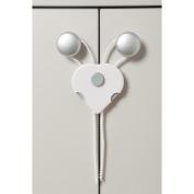 Stork Child Care Cabinet Flexi Lock