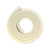 Tinksky 2M L-shaped Thicken Baby Safety Table Edge Corner Protector Guard Cushion Anti-collision Bumper Strip