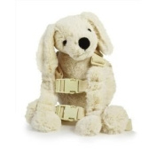 Goldbug 2-in-1 Baby Harness Buddy - Plush Puppy