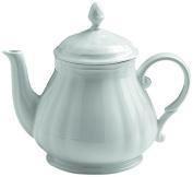 Tognana 1150cc Opera Tea Pot, White