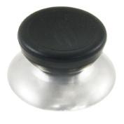 Water & Wood Kitchen Replacement Plastic Metal Pot Kettle Lid Round Knob 3 Pcs