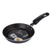 Indispensable 15Cm Non Stick One Egg Fry Pan (Neoteric Design) (B77) Piluno Branded
