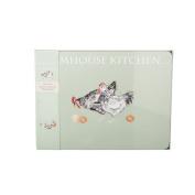 Farmhouse Kitchen - Chicken - Placemats