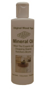Mineral Oil for Chopping Boards and Butchers Blocks - 250ml