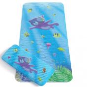 Clevamama Under The Sea Bath Mat