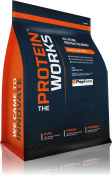 The Protein Works All in One Protein The Works - Banana - 2kg