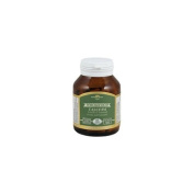 Wholefood Calcium 200mg (60 capsule) - x 2 *Twin DEAL Pack*