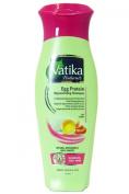 Vatika Naturals - Egg Protein Rejuvenating Shampoo - 200ml