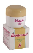 Vitassin Natural Cosmetic Cream/Ointment - Protective & Regenerative Effect Especially in Cases of Burning