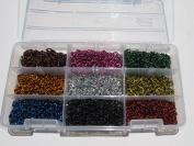 Jeweller Starter Kit Jump Rings Anodized Aluminium 3/16 18g American Chainmail