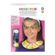 ColArt 1184017 ROLE PLAY FACE PAINT SET EGYPT