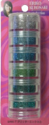 Erikonail Jewellery Collection Glitter Tower ERI-6-7 GLitter Mix #3