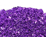 Violet Fusion - Glass Glitter - 30ml Jar