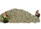 Silver Fusion - Glass Glitter - 30ml Jar