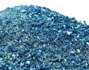 Blue Fusion - Glass Glitter - 30ml Jar