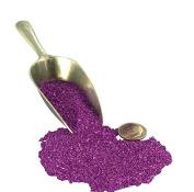 Violet German Glass Glitter - 30ml Jar