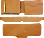Springfield Leather Company's Simply Classic Pre-punched Wallet Interiors
