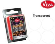 Viva Decor 60ml Pardo Art Clay, Transparent