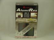 Alumilite AlumiRes RC-3 Tan 32 0z Liquid to Solid in Just 7 Minutes